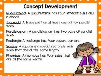 Engage NY (Eureka Math) Presentation 2nd Grade Module 8 Lesson 4