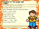Engage NY (Eureka Math) Presentation 2nd Grade Module 8 Lesson 9