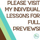 Engage NY/Eureka Math PowerPoint Presentations 2nd Grade Module 8 ALL LESSONS!