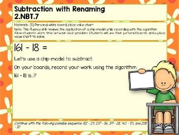 Engage NY (Eureka Math) Presentation 2nd Grade Module 8 Lesson 7