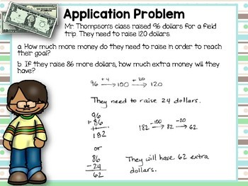 Engage NY/Eureka Math PowerPoint Presentations 2nd Grade Module 8 Topic C