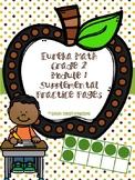 Eureka Math Grade 2 Module 1 Supplemental Practice Pages