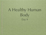 Engage NY The Human Body Day  9