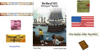 5 The War of 1812- Engage NY