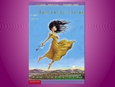 Engage NY Unit 2 Lesson 4 of Esperanza Rising
