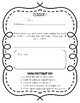 Engage NY Westward Expansion Domain 7 Word Work - Go West 2nd Grade