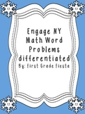 Engage NY math word problems practice sheet module 2 diffe