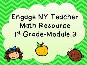 Engage NY or Eureka Math Resources Module 3