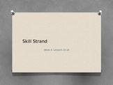 Engage NY skill strand week 4 Power Point