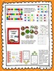 Engage NY/Eureka Math Kindergarten Mod 4 Game/Center Collection