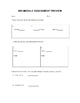 Engage New York 2nd Grade Module 4 Assessments