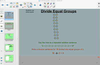 Engage New York (Eureka Math) 3rd Grade, Module 1