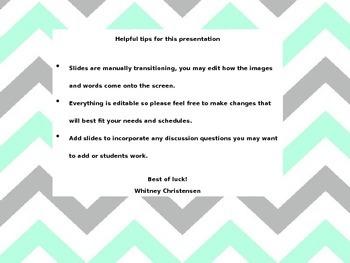 Engage New York 4th Grade ELA Module 1 Unit 1 Lesson 1