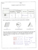 Engage New York Alternative Exit Ticket Worksheets: Grade 3, Module 5