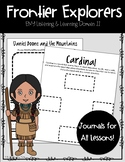 Engage New York Domain 11: Frontier Explorers (All Lessons)