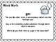 Engage New York Domain 6 Lessons 1-9 Power Point, First Grade