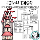 First Grade Engage New York Domain 9: Fairy Tales Journals