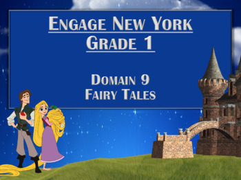 Engage New York: Domain 9 Fairy Tales