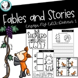 Engage New York ELA Domain 1: Fables and Stories