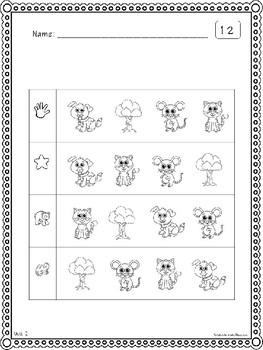 Engage New York ELA and Literacy: Unit 2 {Kindergarten Skills Strand}