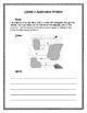 Engage New York / Eureka Application Problems Fifth Grade Module 6
