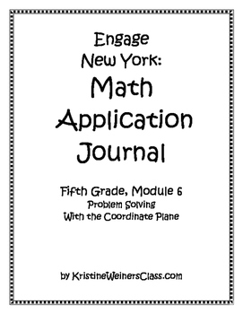 Engage New York / Eureka Application Problems Fifth Grade Module 6