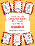 Engage New York / Eureka Application Problems First Grade {Modules 1-6 Bundled}