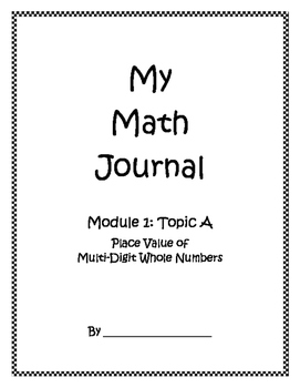 Engage New York / Eureka Application Problems Fourth Grade Module 1