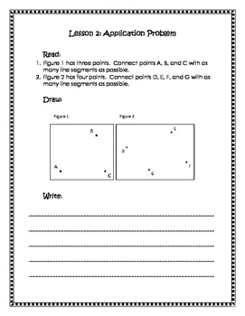 Engage New York / Eureka Application Problems Fourth Grade Module 4