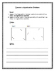 Engage New York / Eureka Application Problems Fourth Grade Module 4