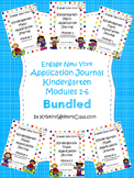 Engage New York / Eureka Application Problems Kindergarten {Modules 1-6 Bundled}