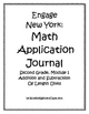 Engage New York / Eureka Application Problems Second Grade Module 2