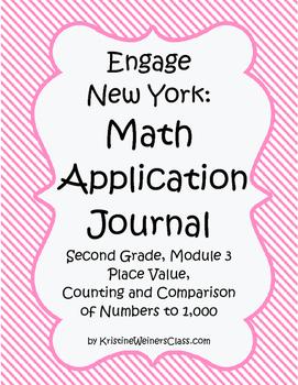 Engage New York / Eureka Application Problems Second Grade Module 3