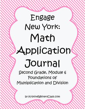Engage New York / Eureka Application Problems Second Grade Module 6