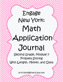 Engage New York / Eureka Application Problems Second Grade Module 7