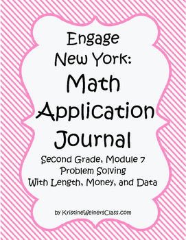 Engage New York / Eureka Application Problems Second Grade