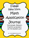 Engage New York / Eureka Application Problems Third Grade Module 5