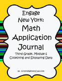 Engage New York / Eureka Application Problems Third Grade Module 6