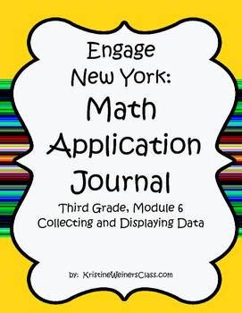 Engage New York / Eureka Application Problems Third Grade Module 6