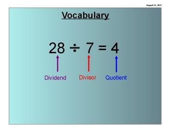 Engage New York (Eureka Math) 3rd Grade, Module 1 (PDF Files)