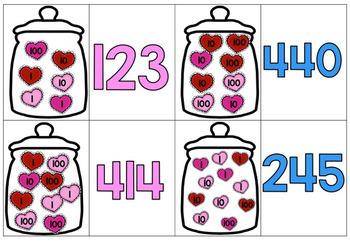 ~Eureka Math Centers~2nd Grade (Module 5)