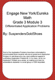 Engage New York/Eureka Math Differentiated Application Pro