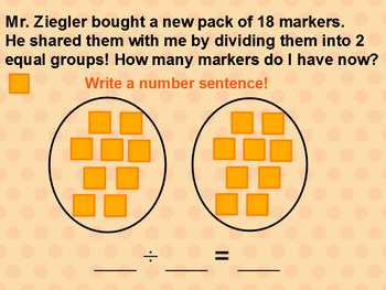 Engage New York Eureka Math Flipchart 3rd Grade Module 1 Topic B Lessons 4,5,6