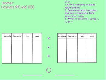 Engage New York/Eureka Math, Grade 2, Module 3, Lesson 16