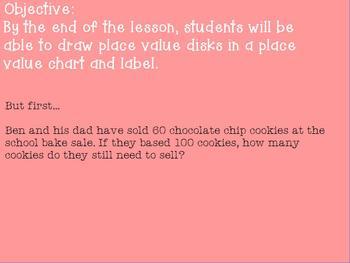 Engage New York/Eureka Math, Grade 2, Module 3, Lesson 2