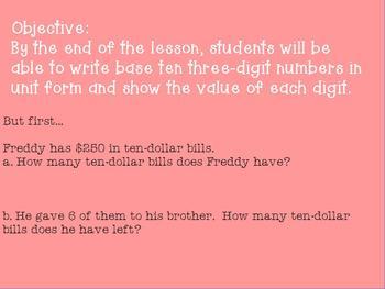 Engage New York/Eureka Math, Grade 2, Module 3, Lesson 5
