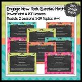Engage New York (Eureka) Math-Grade 5 Module 2 Lessons 1-2