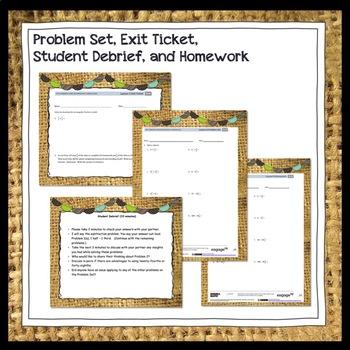 Engage New York (Eureka) Math Grade 5-Module 3 Bundle Part 2 SMART Notebook