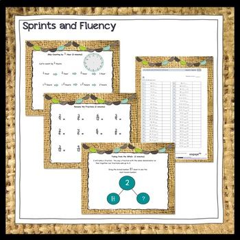 Engage New York (Eureka) Math Grade 5-Module 3 Part 2 PROMETHEAN Flipchart