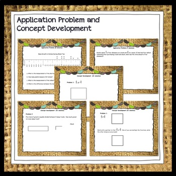 Engage New York (Eureka) Math Grade 5-Module 4 Part 1 SMART Notebook